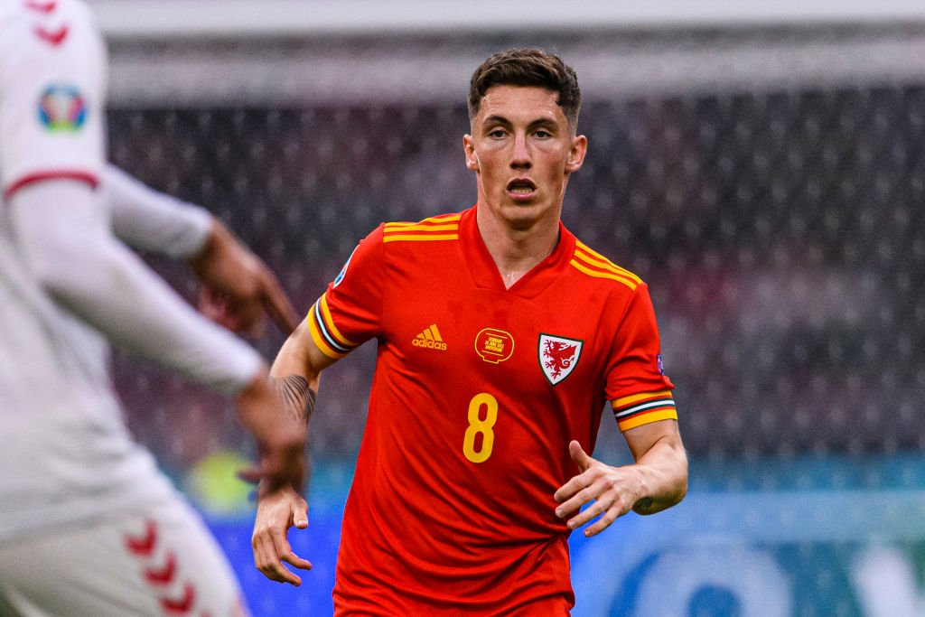 Fulham are leading the race for Harry Wilson