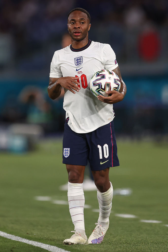 Liverpool swoop for Raheem Sterling all of a sudden looks more appealing