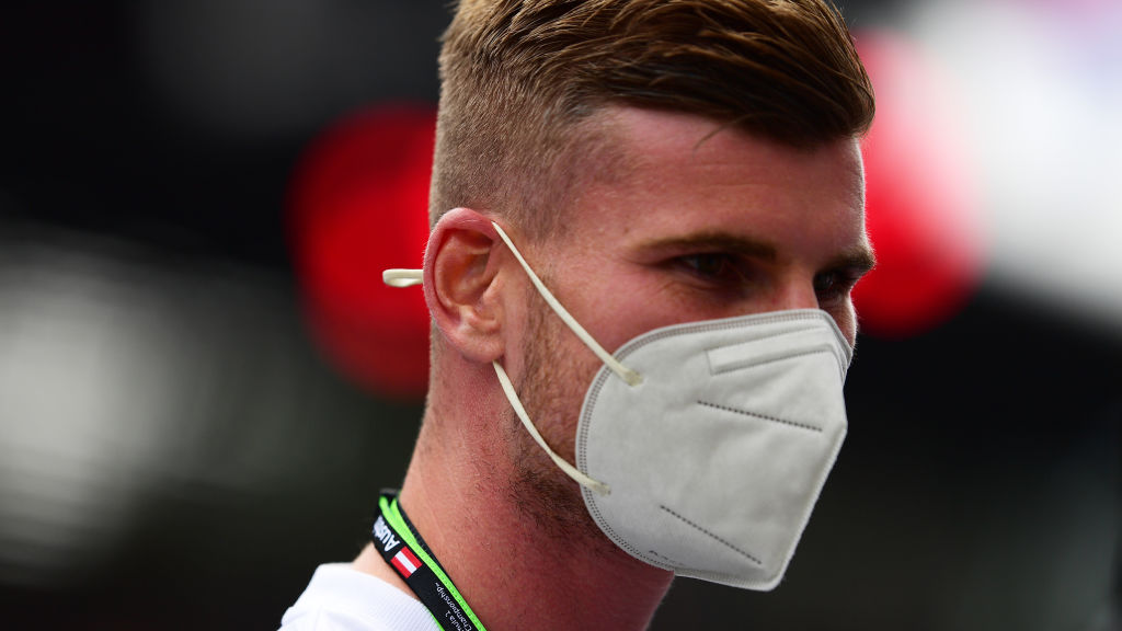 Liverpool should finally land Timo Werner amid reports he's open to leaving Chelsea