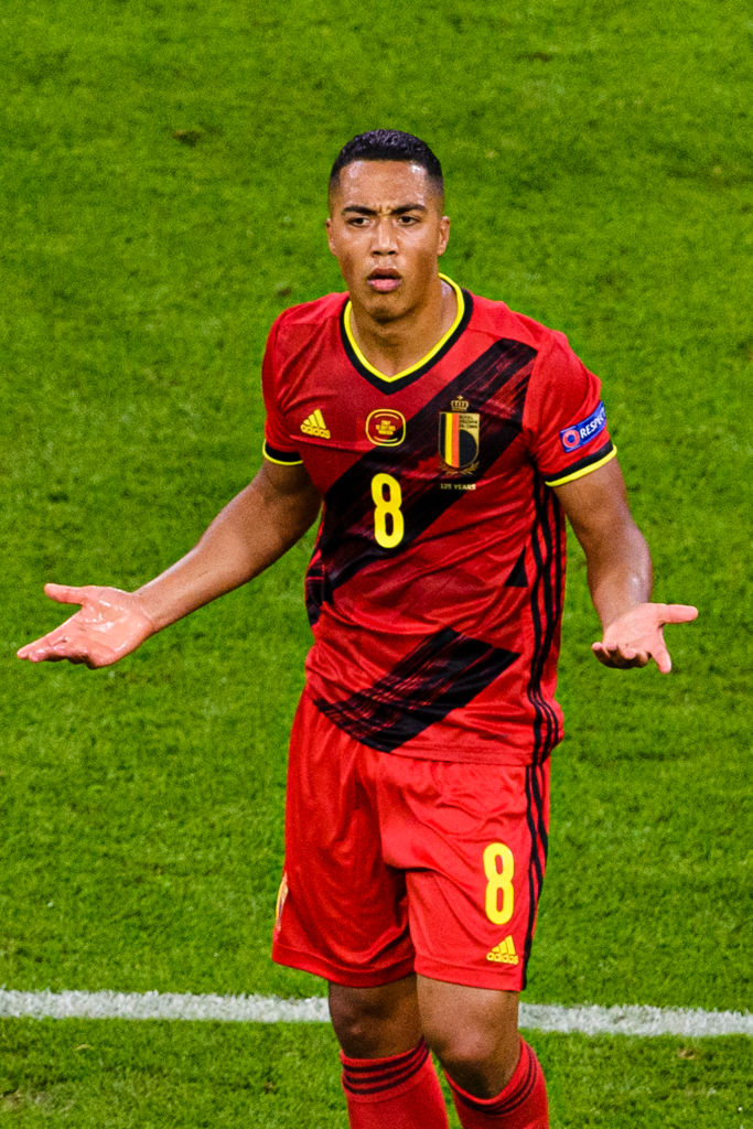 Kopites have reacted to updates on the reported Liverpool pursuit of Youri Tielemans