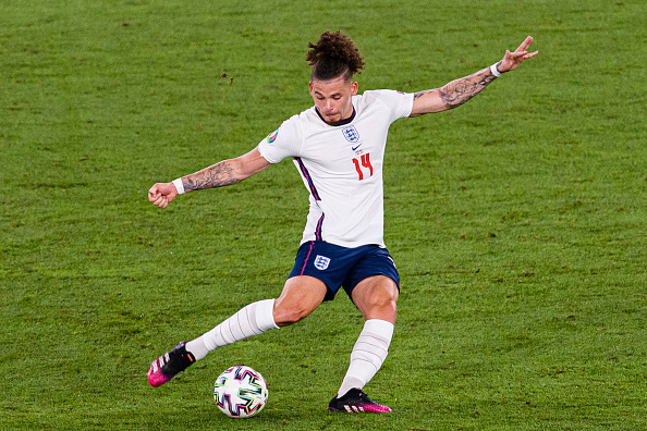 Liverpool target Kalvin Phillips allegedly has no desire to leave Leeds United