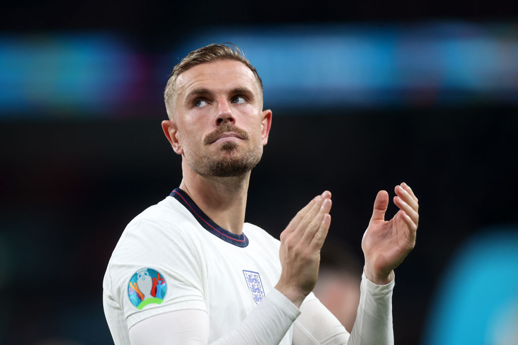 Will Jordan Henderson still be a Liverpool regular by the time the 2022 World Cup comes along?
