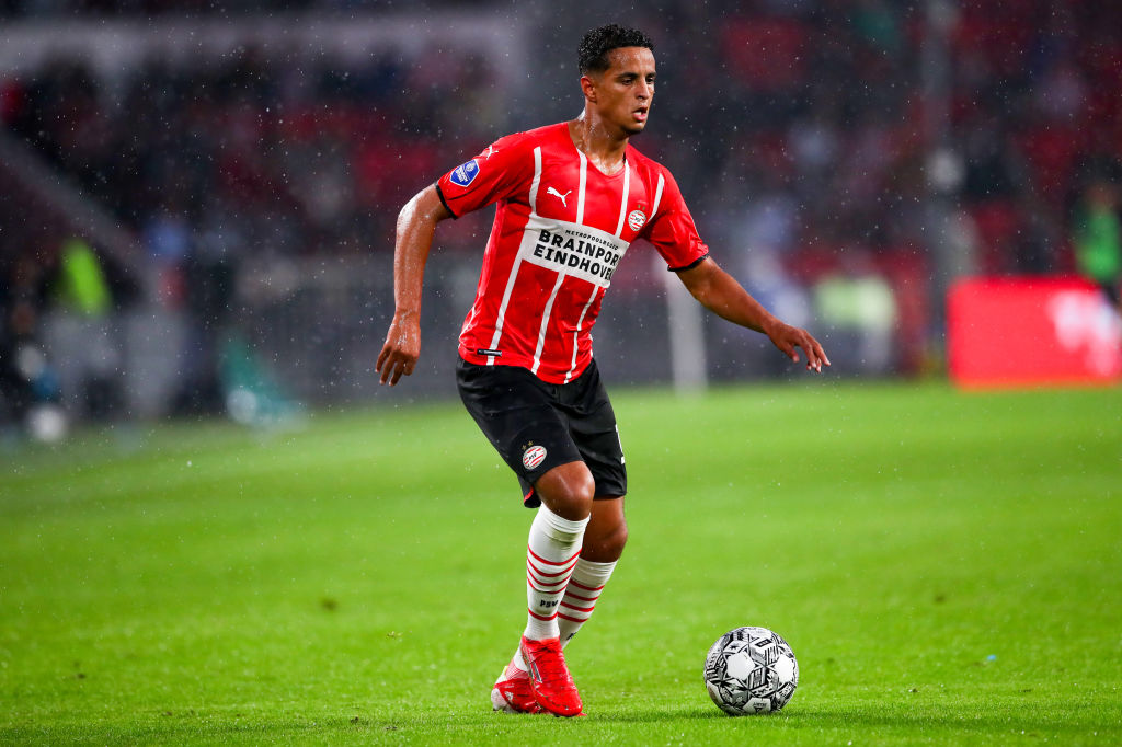 Liverpool should make a move for Mohammed Ihattaren this summer
