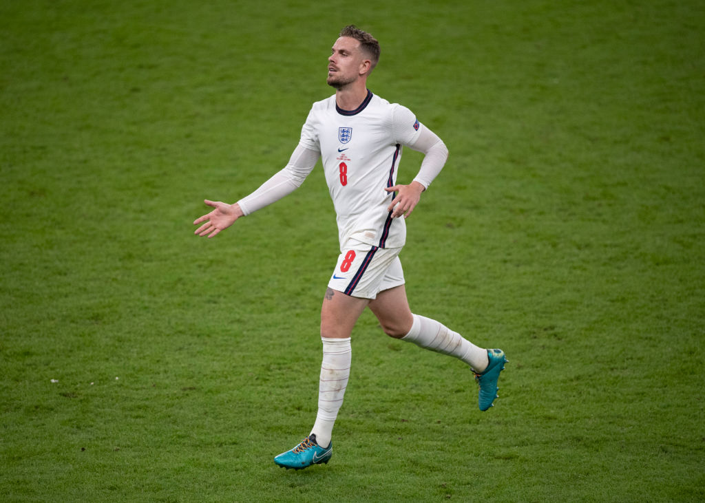 Arsenal are favourites to sign Jordan Henderson if he leaves Liverpool