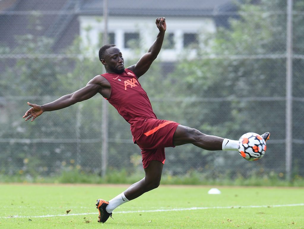 Pep Lijnders has told a story that leads us to believe that Naby Keita will get another chance at Liverpool