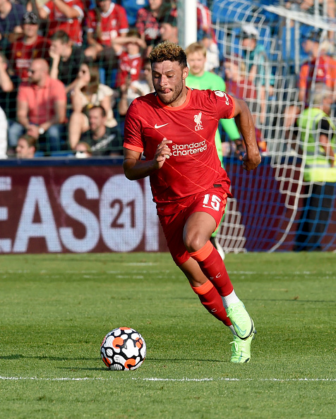 West Ham United could swoop for Alex Oxlade-Chamberlain