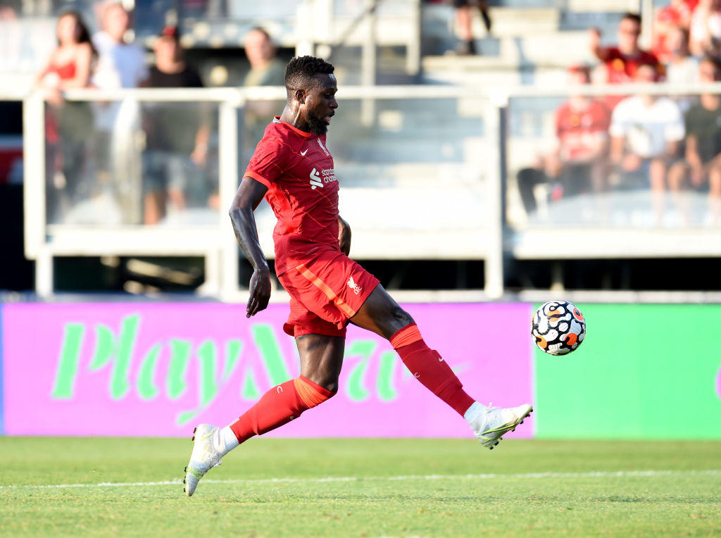 Could Divock Origi move to Leeds this summer?
