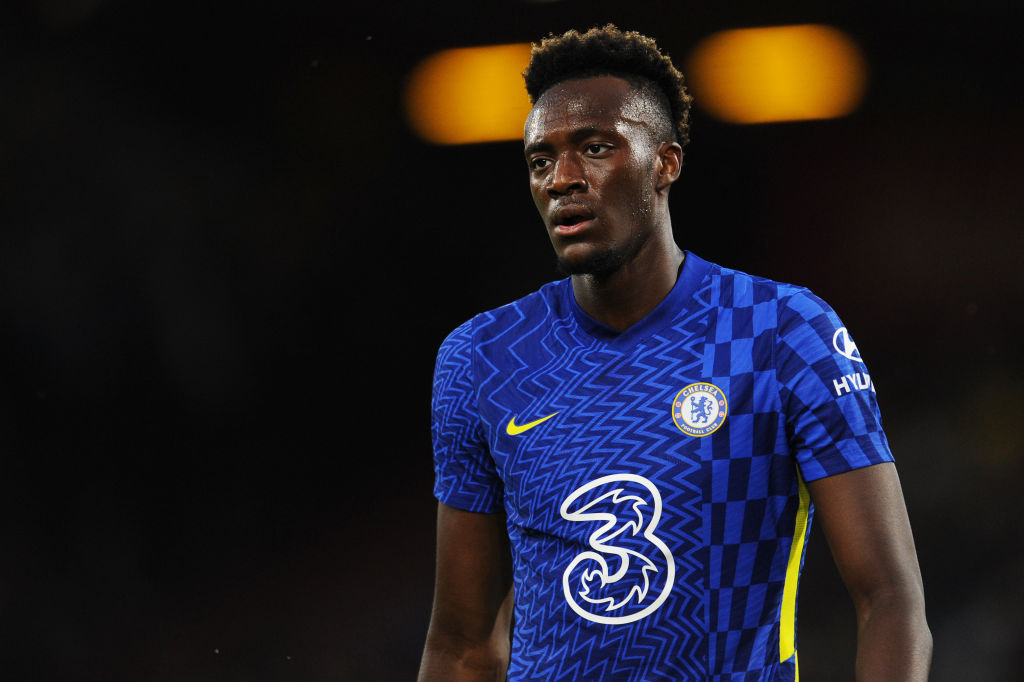 Tammy Abraham could fix the homegrown problem at Liverpool