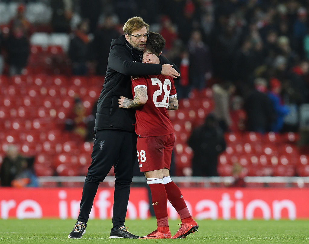 Could Danny Ings rejoin Liverpool?