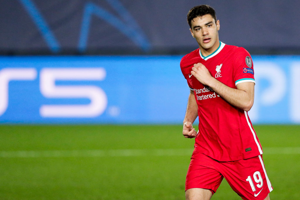 Ozan Kabak may have his contract terminated by Schalke