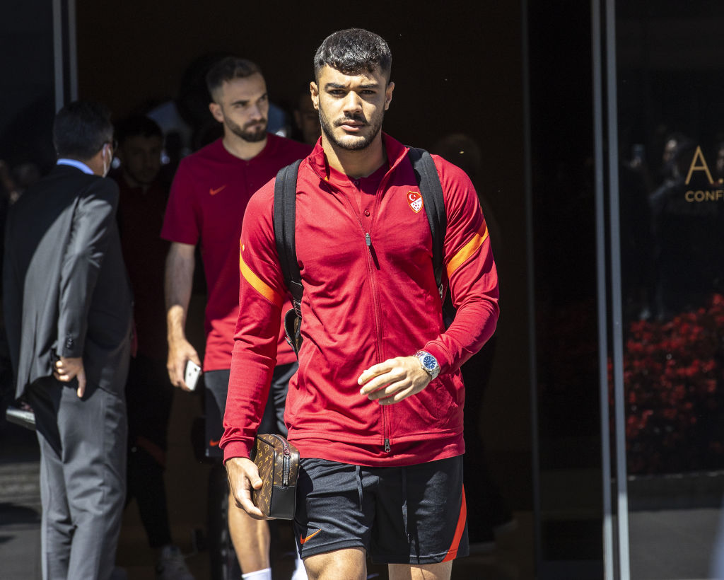 Liverpool do not want to sign Ozan Kabak