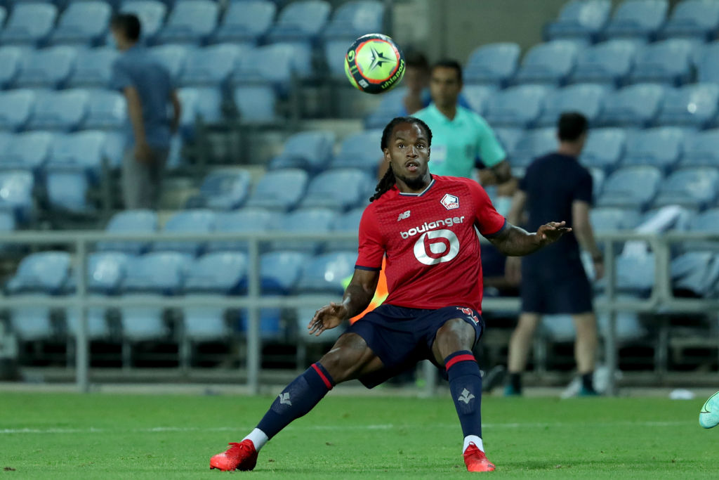 Any Liverpool move for Renato Sanches is off the table now with the midfielder set to undergo knee surgery