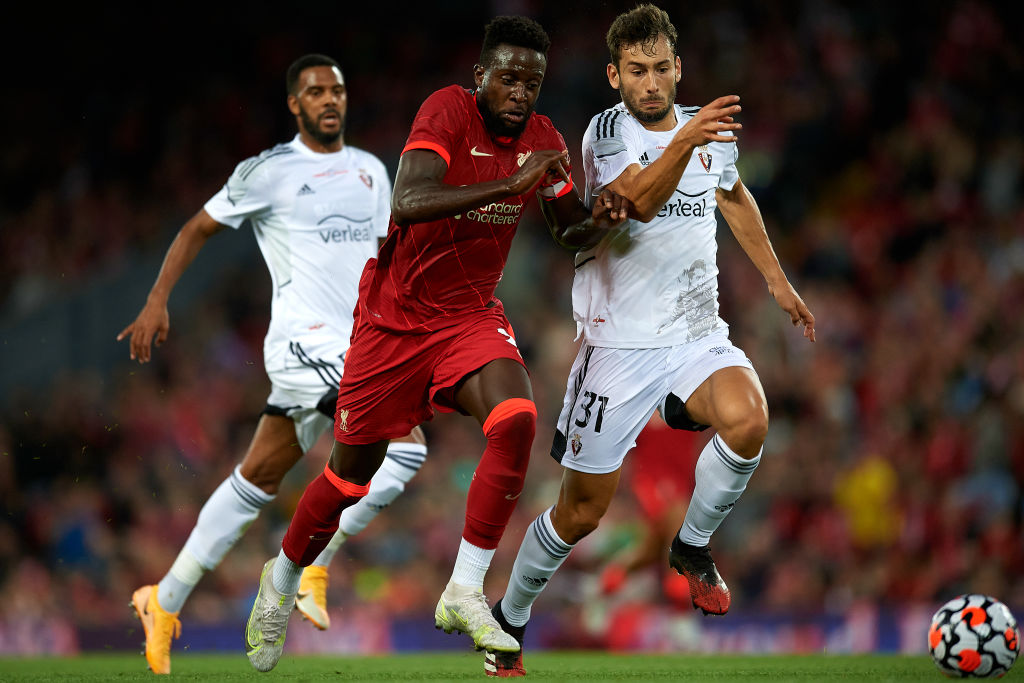 Paddy Kenny has said he hopes that West Ham complete a move for Divock Origi