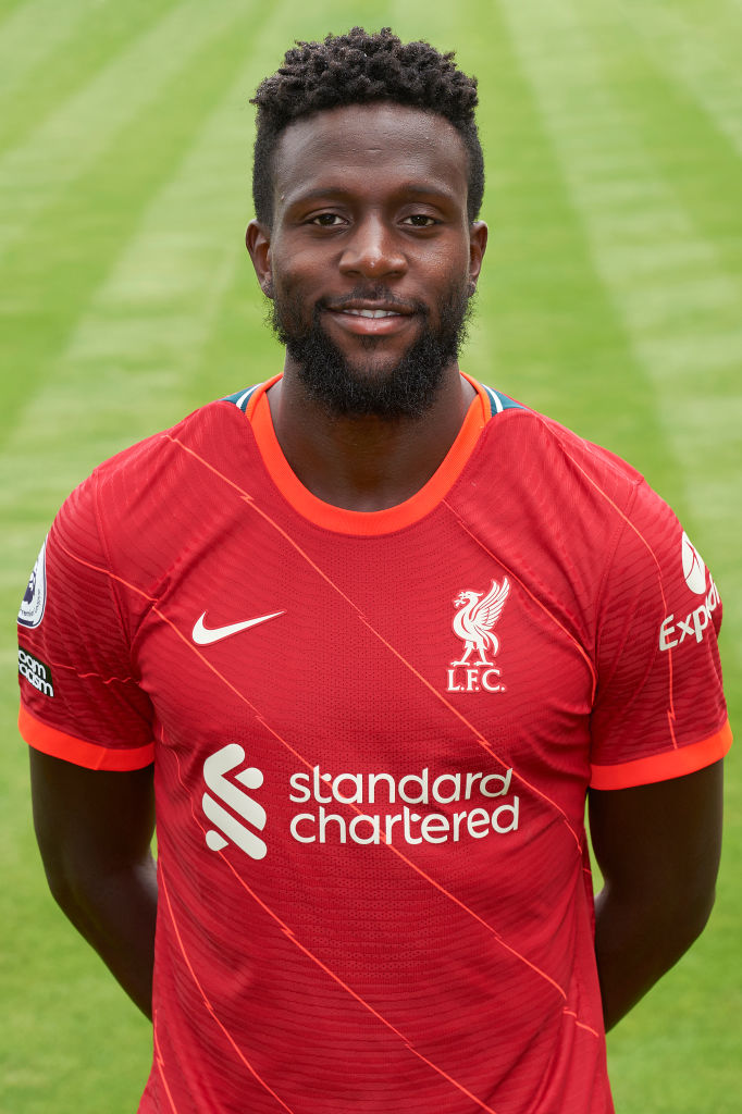 Liverpool should expect a bid from Wolves for Divock Origi once Rafa Mir completes his move to Sevilla