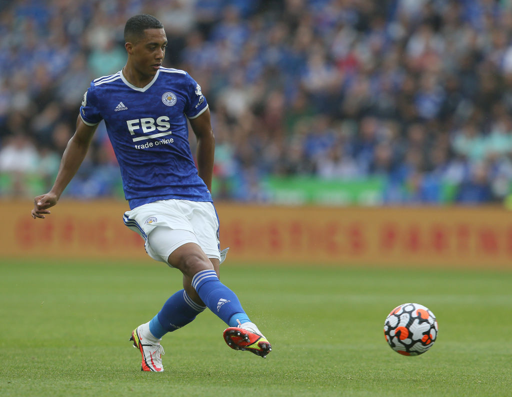 Jamie Redknapp wants Liverpool to sign Youri Tielemans