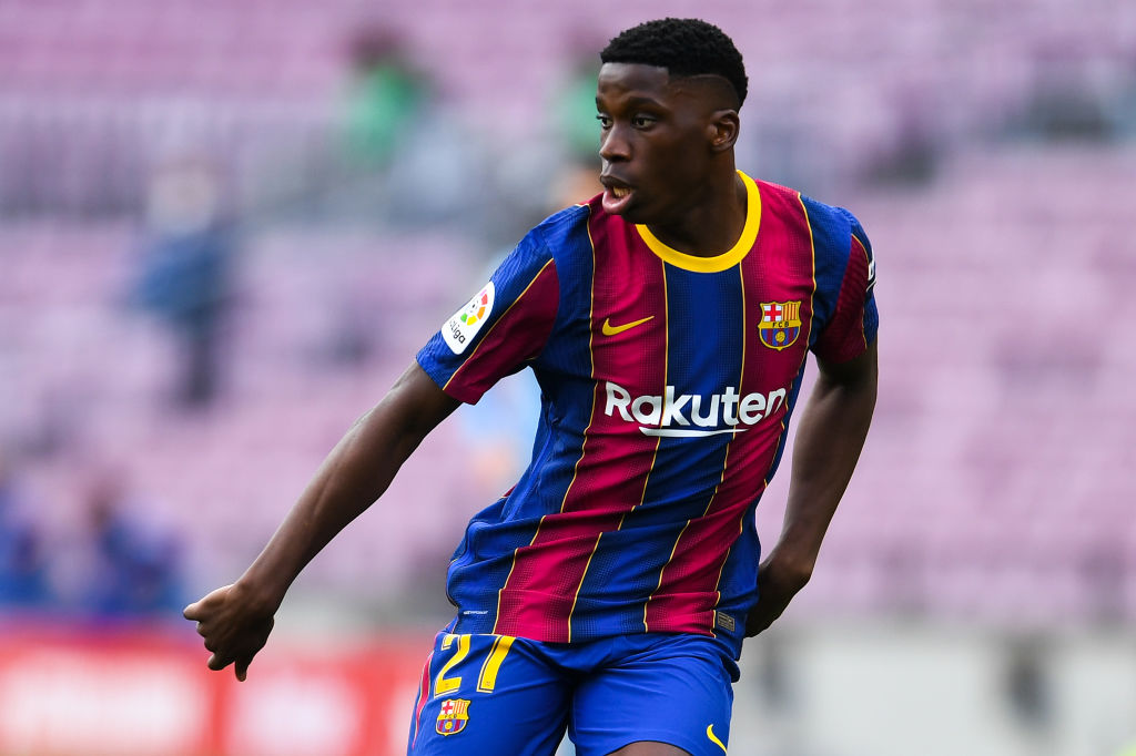 Liverpool signing Ilaix Moriba from Barcelona is a no-brainer