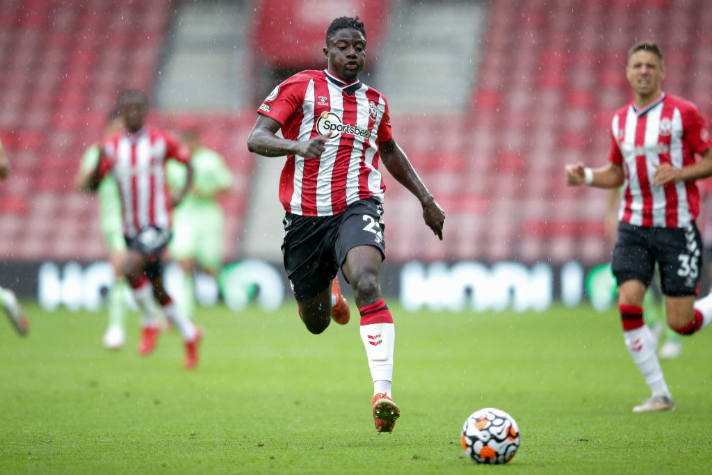 Mohamed Salisu is one of the most exciting youngsters in the Premier League