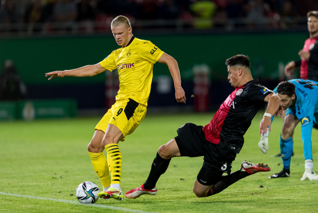 Could Liverpool actually sign Erling Haaland?
