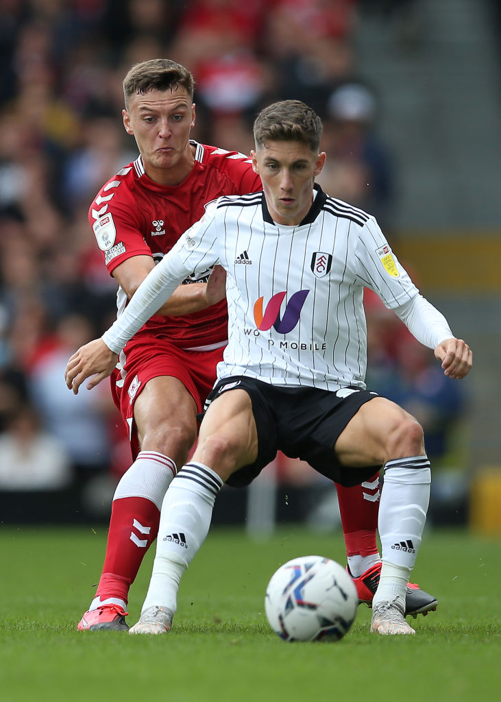 Harry Wilson was sold to Fulham, he has since said he wishes he was given at least half a season