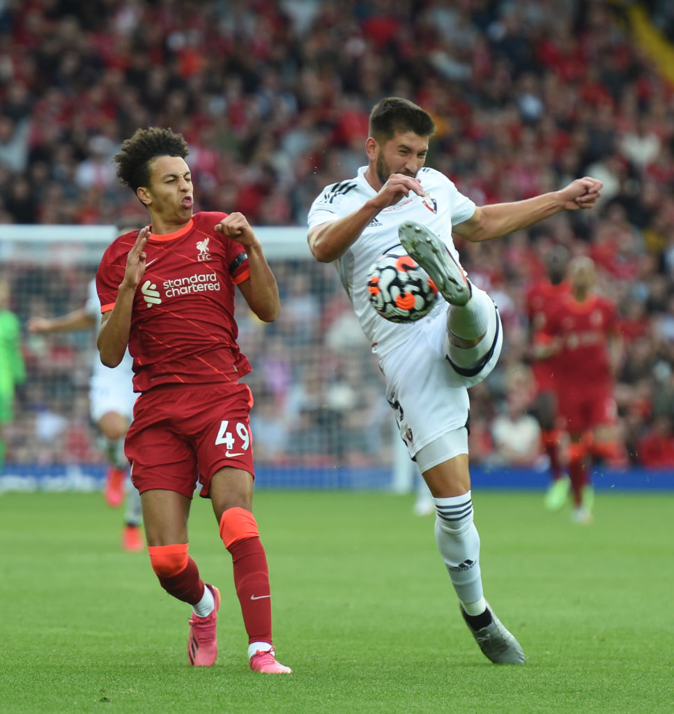 Here are our Liverpool player ratings v Osasuna