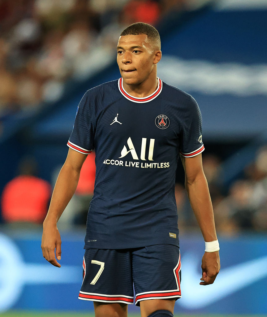 The Reds tying key players down to new contracts could be vital to Liverpool signing Kylian Mbappe