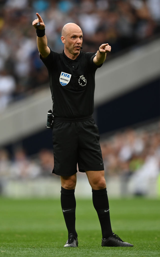 Who will referee Liverpool v Chelsea? Anthony Taylor. Some fans are shocked and gutted about the news