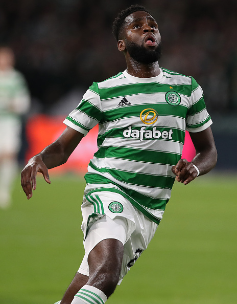 Liverpool should move for Odsonne Edouard using Divock Origi in the deal