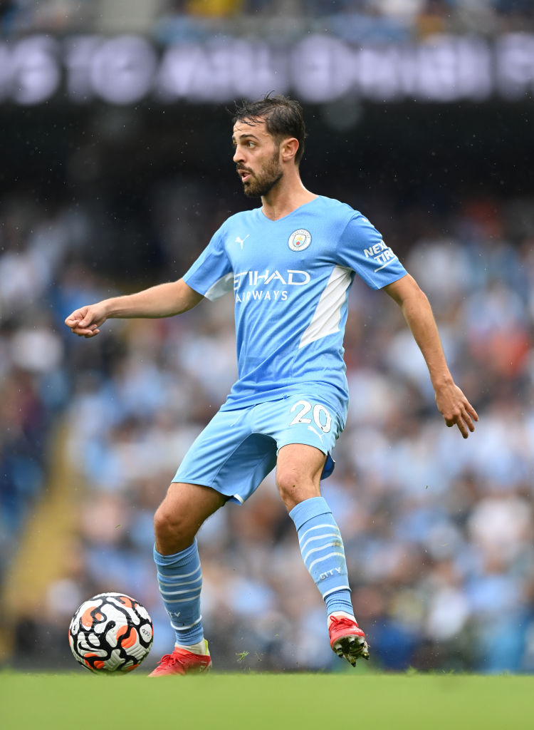Liverpool should make a controversial move for Bernardo Silva if he is indeed available for around £45m