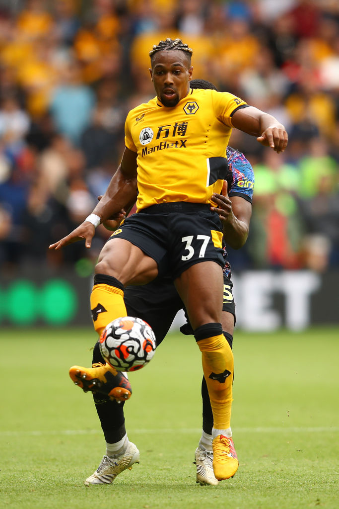 Spurs are thought to be readying a bid for Adama Traore, Liverpool need to act fast