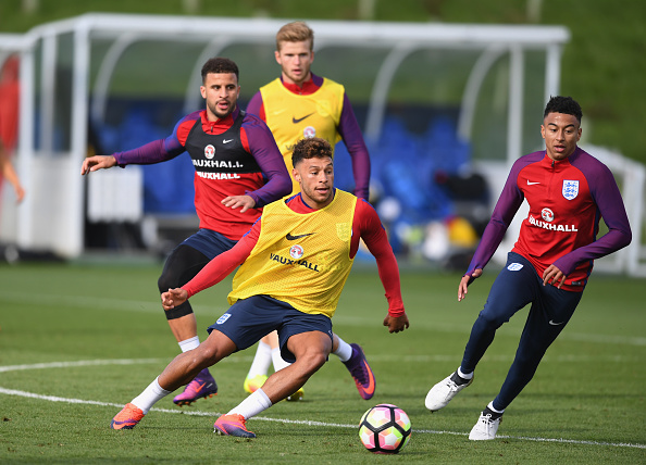 Manchester United denying Jesse Lingard a move to West Ham could help Liverpool sell Alex Oxlade-Chamberlain