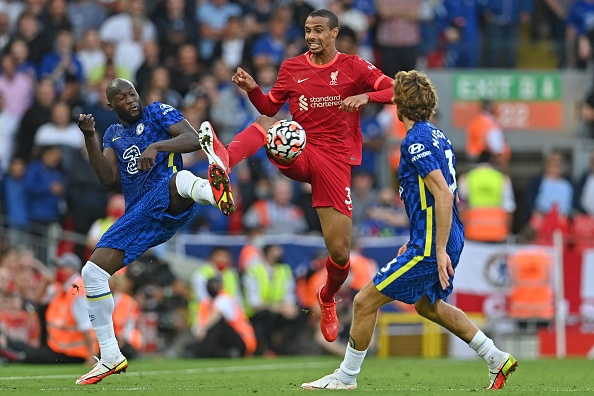 Joel Matip is RTK's Liverpool August Player of the Month