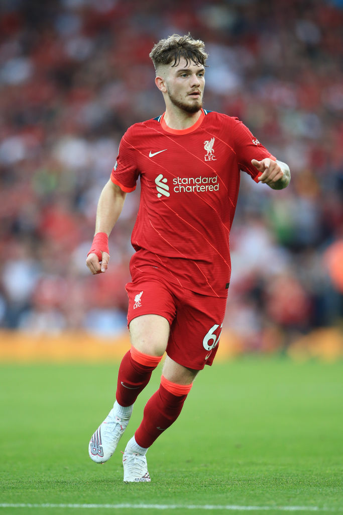 James Pearce has delivered the Harvey Elliott injury update every Liverpool fan wanted