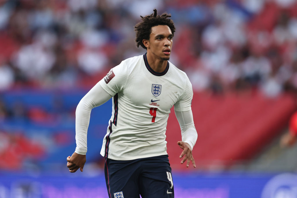 England drawing with Poland makes Alexander-Arnold choice clear.