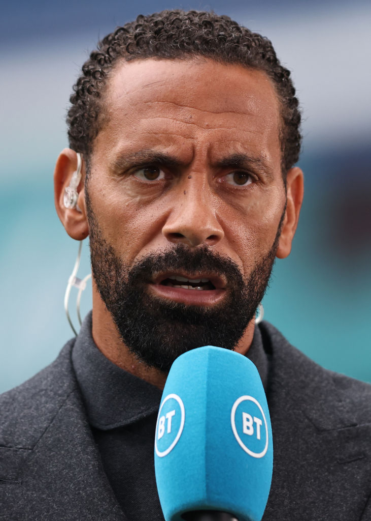 Rio Ferdinand believes Mo Salah should get more attention