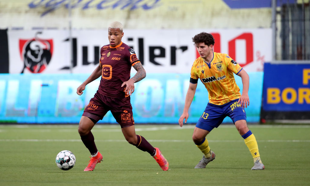 Could Aster Vranckx be an option for Liverpool in 2022?