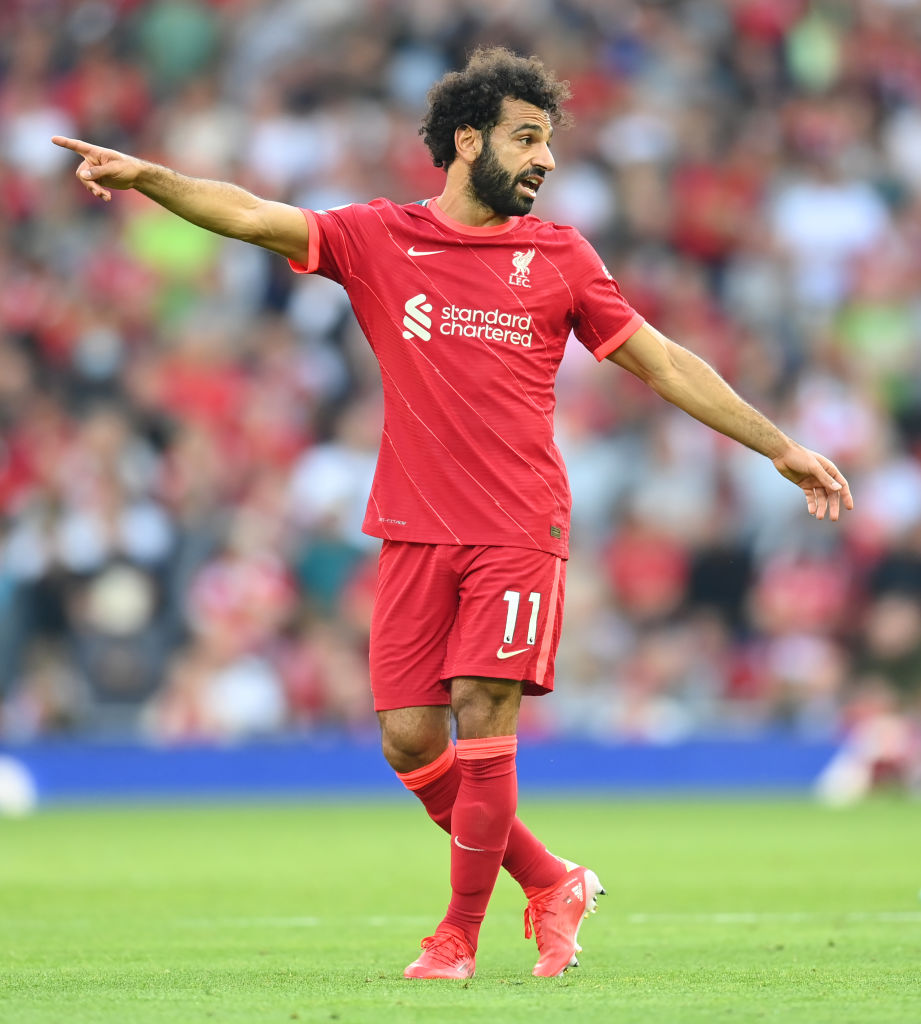 Liverpool could be forced to sell Mo Salah amid claims he wants £500k-a-week