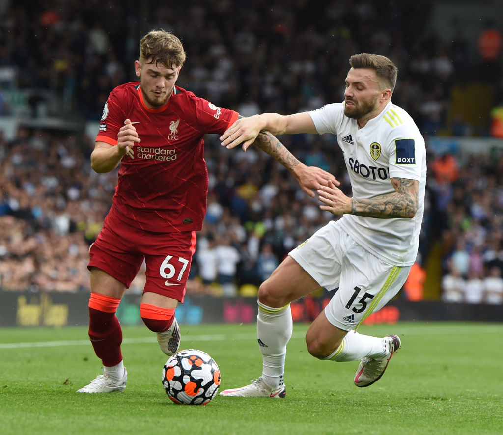 Harvey Elliott suffering a serious injury has made a Liverpool move for Karim Adeyemi even more important
