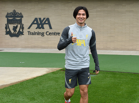 Takumi Minamino impressing against Norwich City could be vital for Liverpool