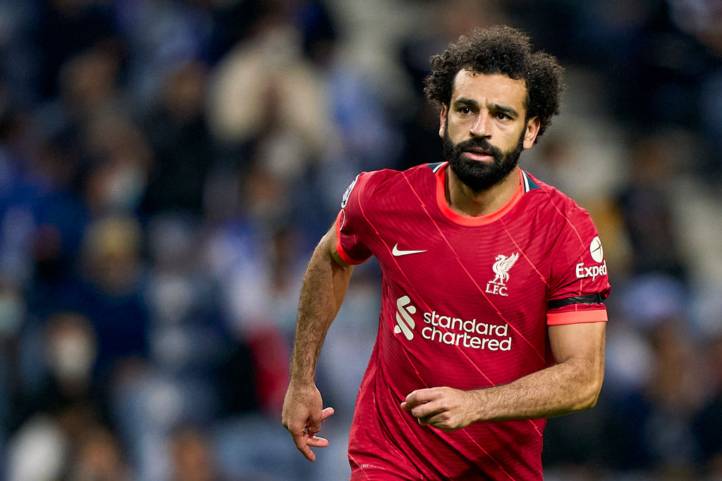 Barcelona allegedly want to sign Mo Salah from Liverpool on the cheap